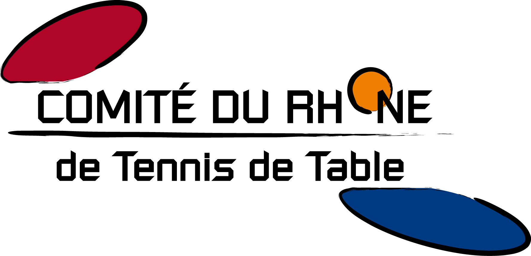 Comite du rhone de tennis de table - Comite departemental de tennis de table ...