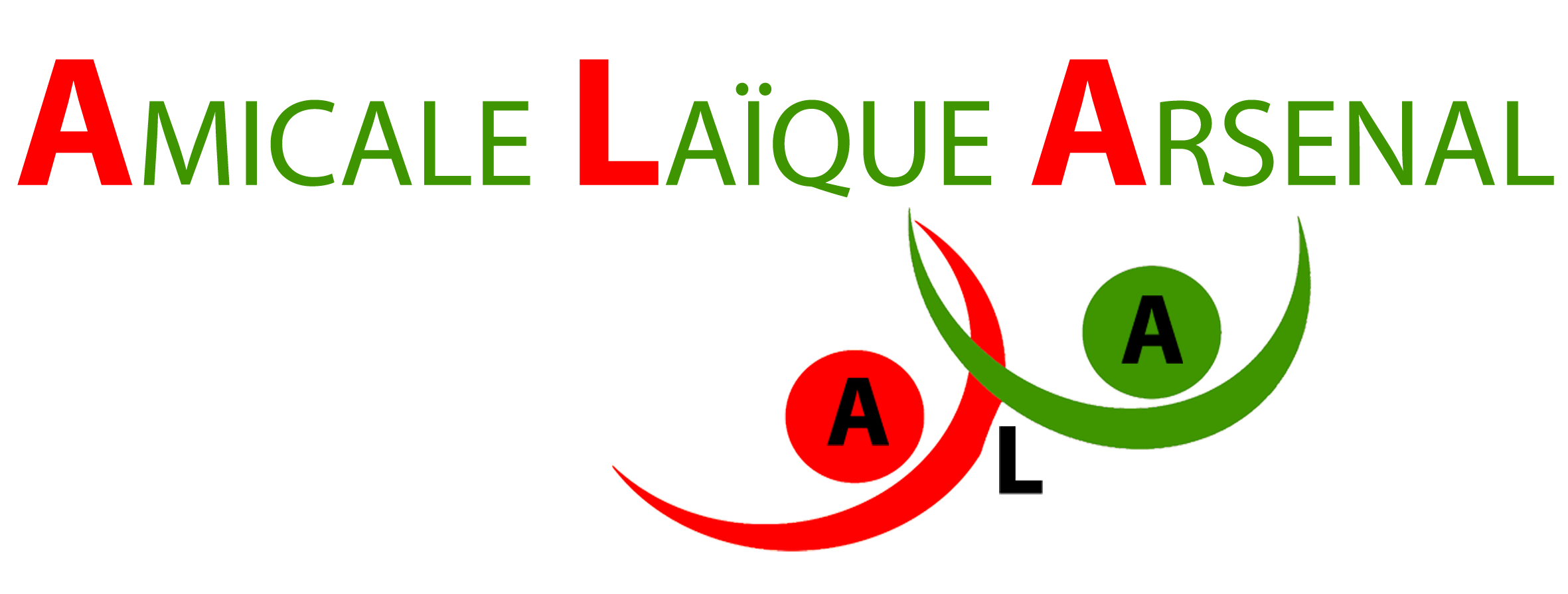 Logo de AMICALE LAIQUE ARSENAL