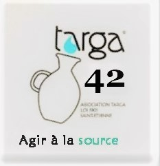 Logo de Association TARGA42
