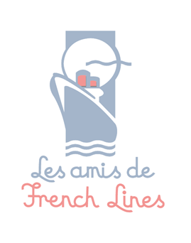 Logo de Association Les Amis de French Lines