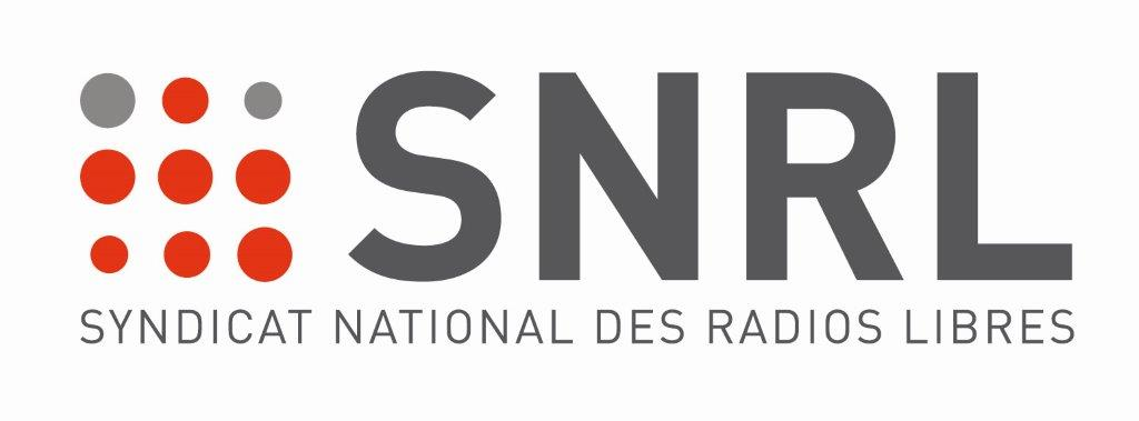 Logo de Syndicat National des Radios Libres