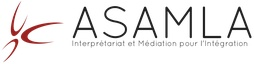 Logo de ASAMLA interprétariat et médiation interculturelle