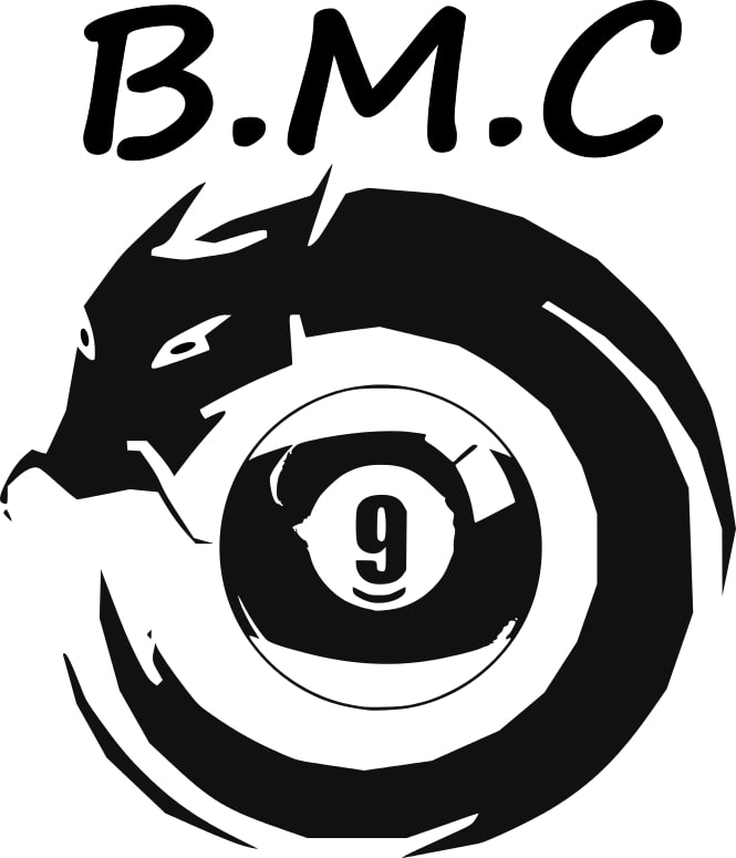 Logo de Billard Maitre Club