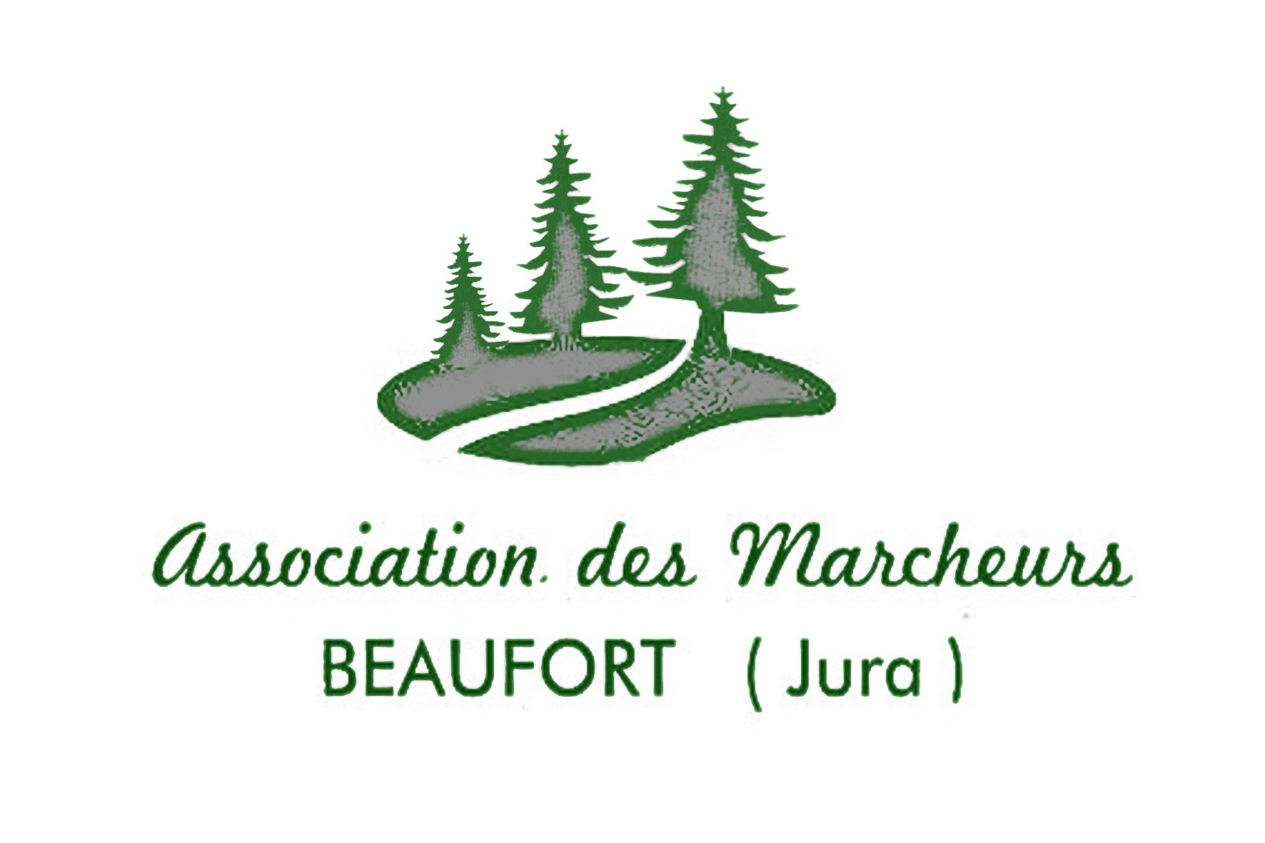 Logo de Association des Marcheurs de Beaufort