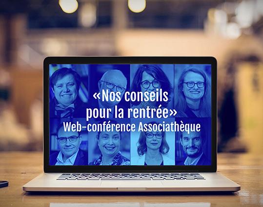 web conférence